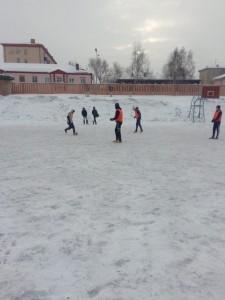 зим пер футбол