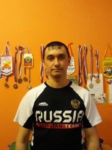 Гарифулин Илдар Закиевич