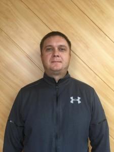 Зайцев Сергей Сергеевич