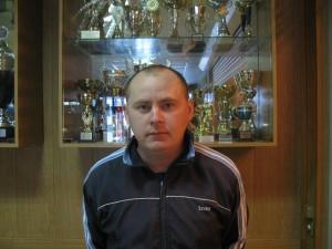 Хатыпов Сергей Газинурович тренер-преподаватель высшей категории