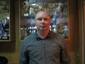 Уныченко Евгений Анатольевич тренер-преподаватель высшей категории