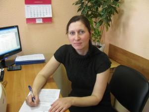 Зам.директора по АХР-Красноперова Ольга Александровна
