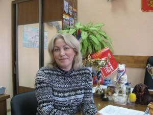 Юзкаева Эльмира Шарипзяновна тренер-преподаватель первой категории